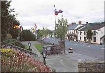 G9111 : Keadue Roscommon by Ed Gaffney