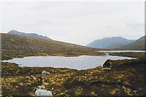 NH0077 : Lochan Fèith Mhic'- illean by Nigel Brown