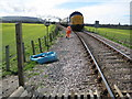 SP7803 : Chinnor and Princes Risborough Railway (2) by Nigel Cox