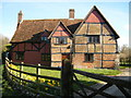 SP7311 : Charming cottage in Nether Winchendon by MICHAEL ZAWADZKI