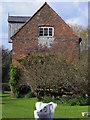 SO8560 : Mildenham Mill by Chris Allen