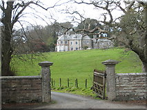 SW7340 : Trevince House Gwennap by Rod Allday