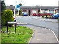 J4481 : Gray's Park near Ballyrobert by Rossographer