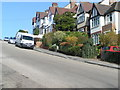 TQ3573 : Canonbie Road SE23 by Brian Whittle