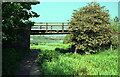 SD7505 : Dickie's Bridge, Manchester Bolton and Bury Canal by Dr Neil Clifton