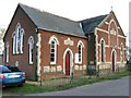 TL5196 : Lakes End Methodist Chapel by Colin Bell