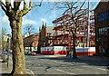 J3373 : Nos 74 & 76 Dublin Road, Belfast (2) by Albert Bridge
