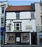 TA2609 : Tivoli Tavern by David Wright