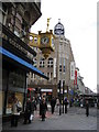 NZ2464 : Newcastle Upon Tyne - Pilgrim Street View by Alan Heardman