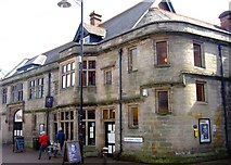 SJ9223 : Palmer's, Crabbery Street by Simon Huguet