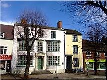 SJ9223 : Eastgate Street, Stafford by Simon Huguet