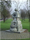 NS6064 : Fountain by Thomas Nugent