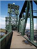 NZ4719 : Newport Bridge by Stephen McCulloch