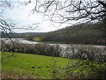 SW8243 : Calenick Creek by Rod Allday