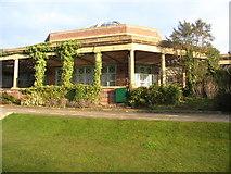 SE2955 : Valley Gardens, Harrogate by Dave Pickersgill
