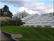 TQ1877 : Princess of Wales Conservatory, Kew Gardens by N Chadwick