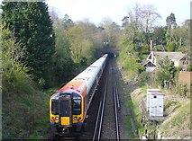 SU9948 : Next Stop Guildford by Colin Smith