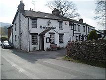 SD6282 : Barbon Inn by Rod