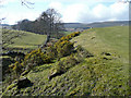 NN9900 : View north of Castleton Road by Jonathan Billinger
