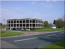 TL4661 : 29 Cambridge Science Park by Keith Edkins
