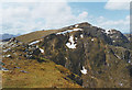 NH1412 : The summit of Carn Ghluasaid by Nigel Brown