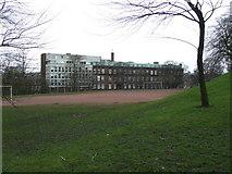 NS5766 : Former Queen's College by Thomas Nugent
