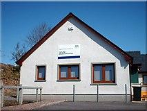 NM6686 : Arisaig Medical Centre by Lynn M Reid