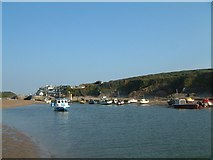 SS2006 : Bude Haven by Simon Huguet