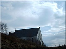 NM7582 : Polnish Church by Lynn M Reid