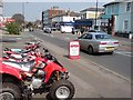 TQ2864 : Manor Road, Wallington by Rich Tea