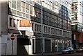 J3373 : Clarendon House, Belfast by Albert Bridge