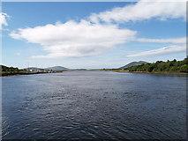 V4679 : Fertha River Estuary by Adrian King