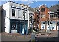 SU7173 : London Street Brasserie - 2 by Sandy B