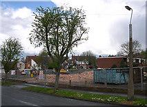 SO9096 : The ex Battle of Britain 6, Penn, Wolverhampton by Roger  Kidd