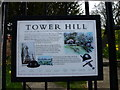NT9928 : Tower Hill, Wooler by wfmillar