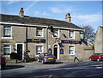 SD7328 : Hare and Hounds, West End by Alexander P Kapp