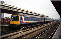 TQ2775 : Clapham Junction by Dr Neil Clifton