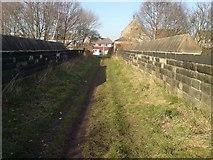 SE2336 : Bridge TJC3/30 Newlay by Rich Tea