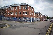SP3177 : Warwick Court, Earlsdon by Keith Williams