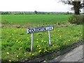 SK3715 : Farmland off Coleorton Lane by Mat Fascione