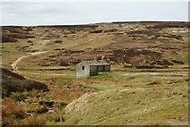 SE0270 : House in Mossdale by Steve Partridge