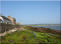 NS1055 : Kilchattan, Island of Bute by wfmillar
