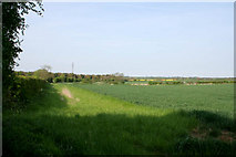 SK8037 : A circular walk from Redmile, (29) by Kate Jewell