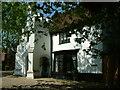 TM1822 : The Abbey, Thorpe-le-Soken by Robin Lucas