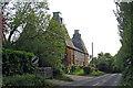 TR0059 : Brogdale Oast, Brogdale Road, Ospringe, Kent by Oast House Archive