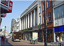 TA0928 : Whitefriargate, Hull by Paul Harrop