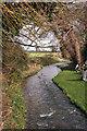 TA0145 : Scorborough Beck by Peter Church