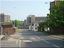 SK4293 : Drummond Street by Alan Murray-Rust