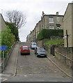 SE1422 : Thomas Street - Bramston Street by Betty Longbottom