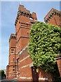 ST2224 : Jellalabad Barracks, Taunton by Derek Harper